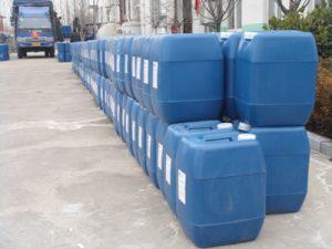 氯系氧化性杀菌灭藻剂SGR-0704