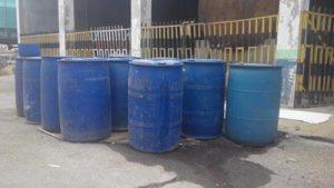 硫酸钙除垢剂SGR 1232